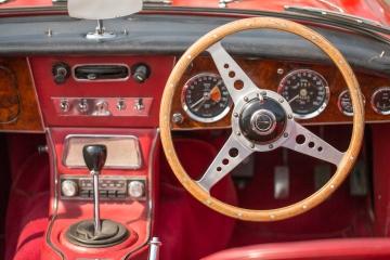 Austin Healey 3000 MK111