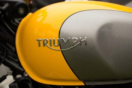 Triumph 3-2