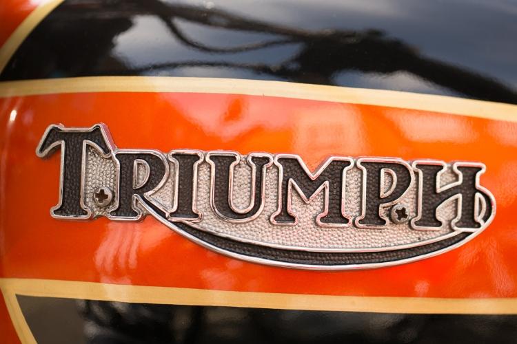 Triumph 7-1